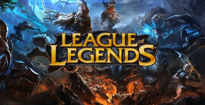 best mouse settings for league of legends