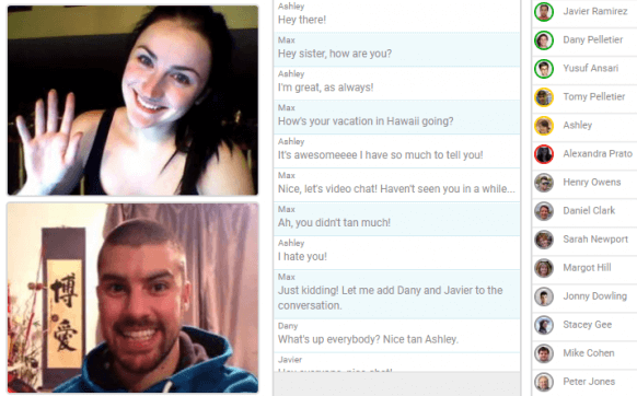Omegle cam chat Start Omegle