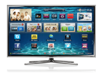 best picture settings for samsung series 6 led tv