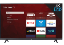 best picture settings for tcl roku tv