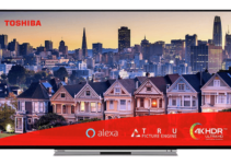 best picture settings for toshiba tv