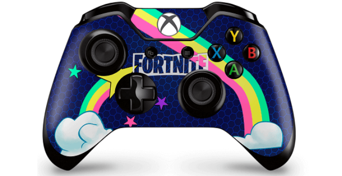 best xbox controller settings for fortnite