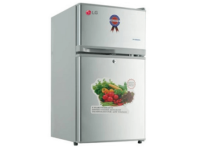 best temperature settings for lg refrigerator