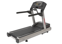 life fitness treadmill settings