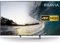 Best Picture Settings for Sony Bravia 4K TV
