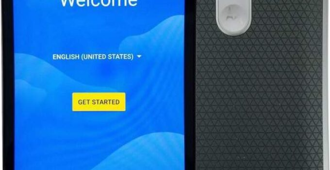 How to Factory Reset Droid Turbo 2
