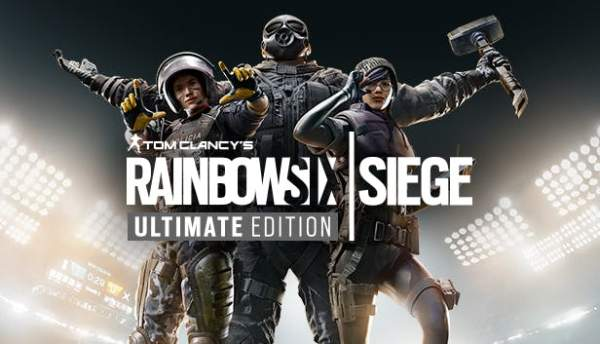 Rainbow Six Siege Equalizer Settings For Best Audio