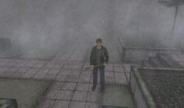Silent Hill 2 PCSX2 Best Settings