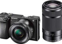 Sony A6000 Video Settings