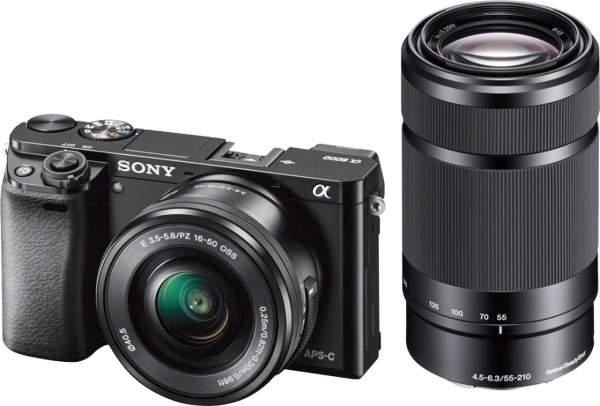 Best Sony A6000 Resolution Settings