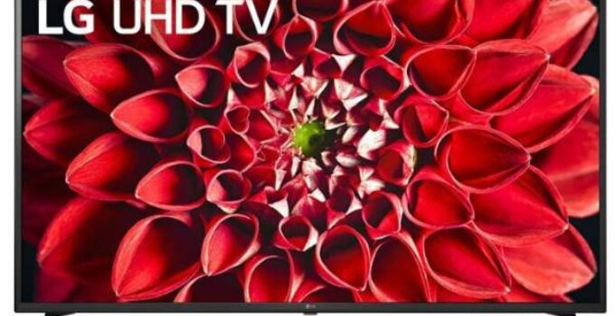 How to Change Settings on LG TV without Remote
