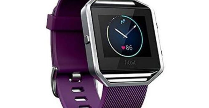 How to Reset Fitbit Blaze to Factory Settings
