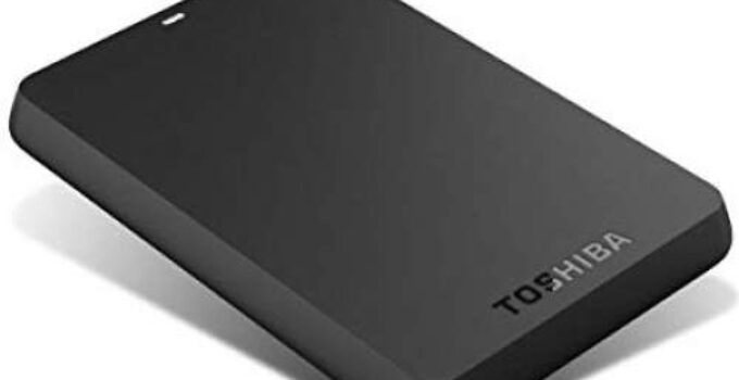 How to Reset Toshiba External Hard Drive to Factory Settings