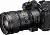 Nikon Z6 Settings for Sports