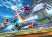 Rocket League Boomer Mode Settings