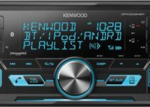 Best Equalizer Settings for Kenwood Car Audio