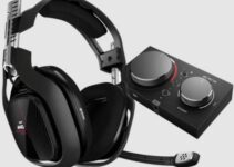 Best Astro A40 TR Mixamp Settings